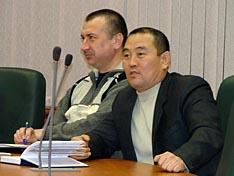 М.К. Иванов Л.В. Кан