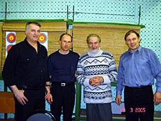 А.Г.Меликджанян, А.И.Скудный, М.А.Кантемиров, А.А.Половинкин