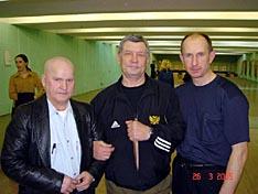 С.В.Ковров, Т.Р.Касьянов, А.И.Скудный