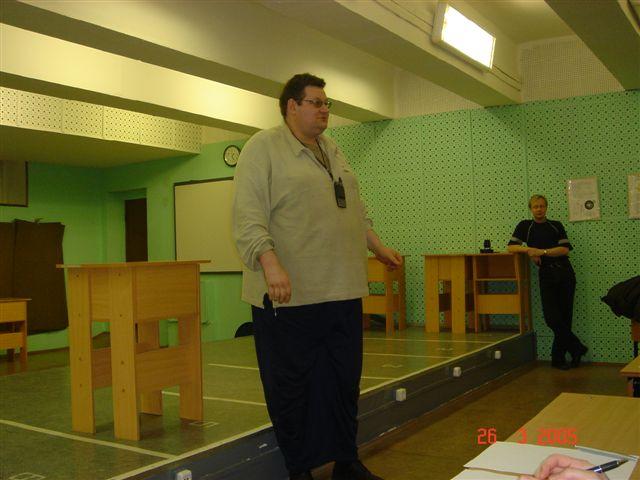 Алексей Астафьев, наверно самый большой специалист по буддо в Москве