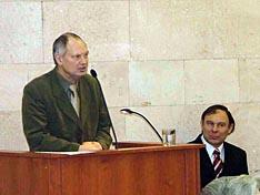 Научный руководитель диссертации доктор психологических наук член корреспондент РАО В.И.Панов